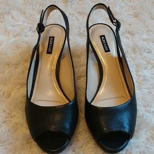 Alex Marie Sling Back Shoes